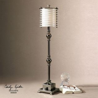 29864-1  Buffet Lamp