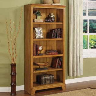 1211-01 Gordon  Bunching Bookcase