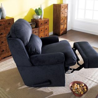 5-6514 Capital Club II-1003-59 Old Navy  Recliner