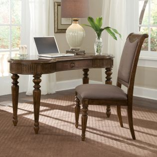 204421 Cotswold  Writing Desk
