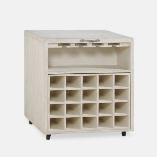 8551-961  Drawer Wine Unit