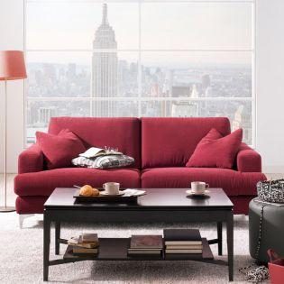 MU-A8038  Sofa  ~Clean and Modern Look~