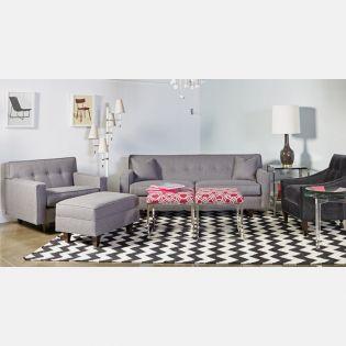 K520R Dorset  Sofa
