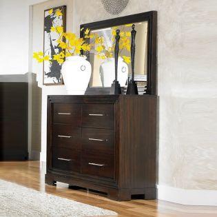 0640 Forum  Dresser & Mirror~한정수량~