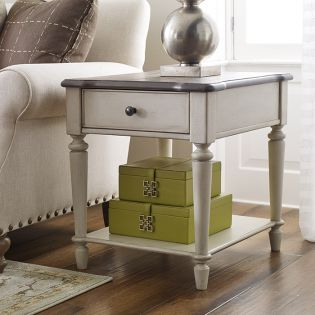 6400-405 Brookhaven  End Table