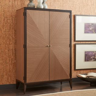 6500-2400 Urban Rhythm  Door Chest