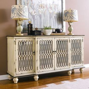 13488  Whitney Accent Cabinet