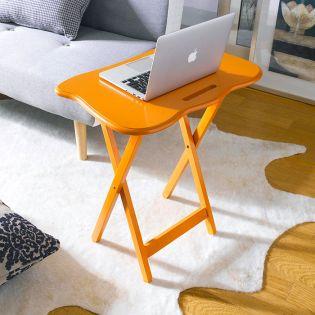 Cambiata-Orange  Tray Table