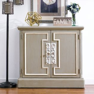 DS-D115005  Accent Chest