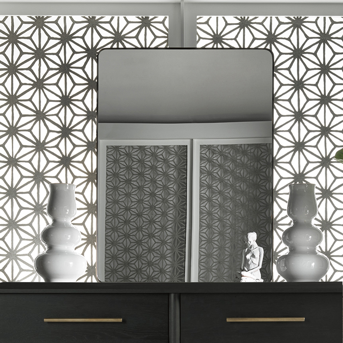<b> Curated 705 </b> Panel Bed  <br> (침대+협탁+화장대)