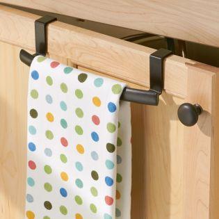 60271ES  Curved Towel Bar