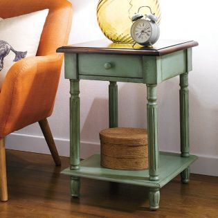 13166  Side Table