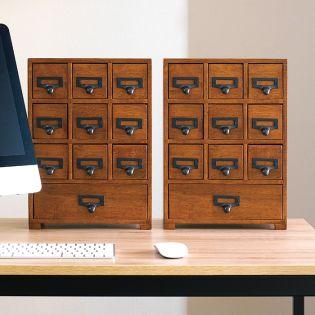 TP-597-Walnut  Medicine Cabinet