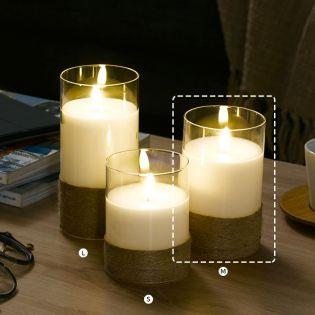 Celina-M  LED Candle