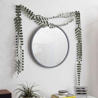 1008243-1095  Hub Mirror 24 Spruce