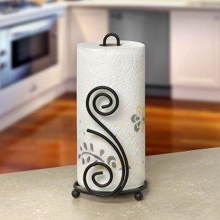 SPC-45110  Paper Towel Holder