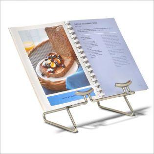 SPC-55278  Cookbook Holder