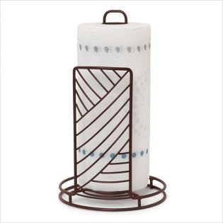 SPC-66224  Wright Paper Towel Holder