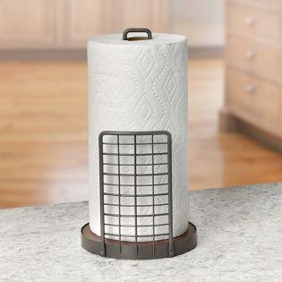 SPC-77776  Madison Towel Holder