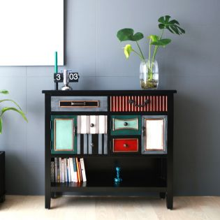 13742 Accent Cabinet