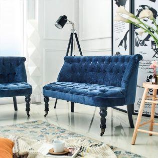 Vicky-Sofa  2-Seater Sofa