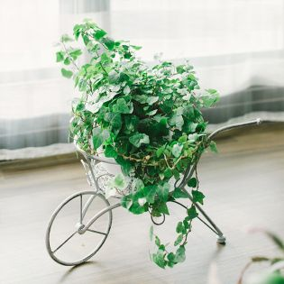 PL08-7738  Flower Stand