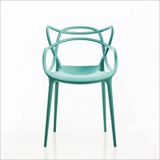 PP-601-BLUE  Chair