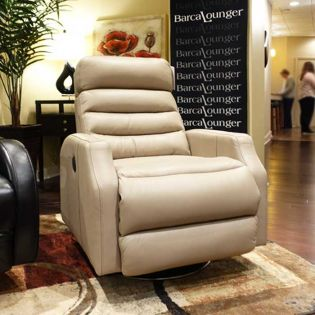 4229-16 Swivel Recliner w/Power