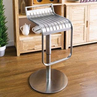 0539  Adjustable Bar Stool