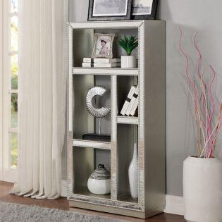 91826  Etagere Bookcase