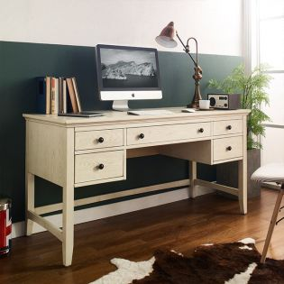 H3505-01  Wood Writing Desk