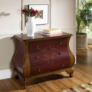 DS-704206  Accent Chest