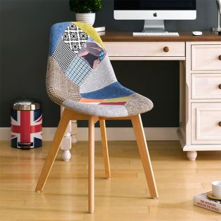 Scandi-MCP Chair