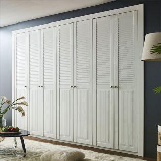 MDR-1400  Unit Closet