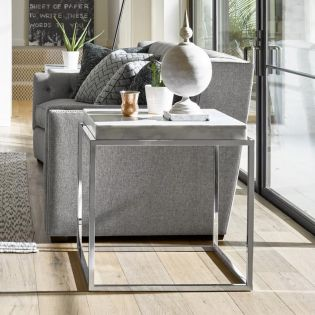 Modern 645832  End Table