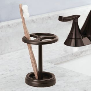 93760ES  Toothbrush Stand