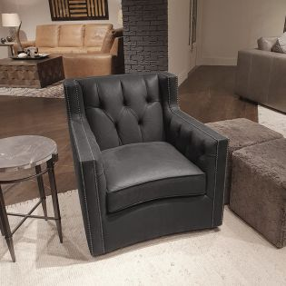 7272LPO  Candace Chair