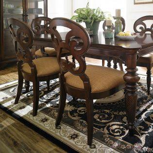 68204 British Heritage  Side Chair