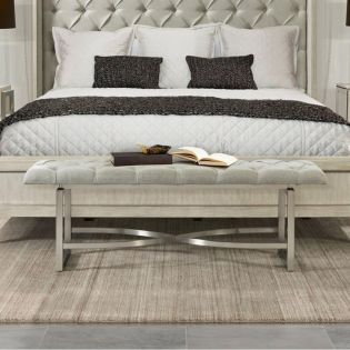 45967 Lilly  Bed Bench