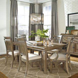 2760-121  Dining Table