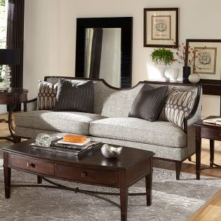 Intrigue 161501-5036  Sofa ~Very Fine Quality~