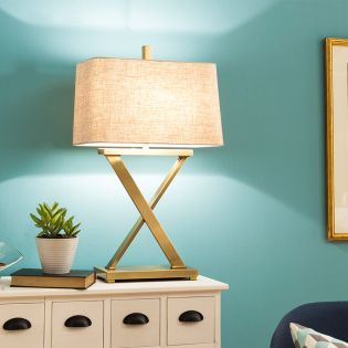90003  Table Lamp