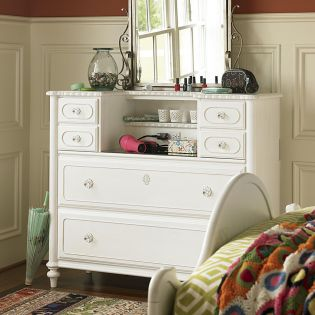 Bellamy 330A004  Dressing Chest