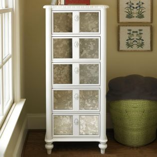 Bellamy 330A011  Tall Chest