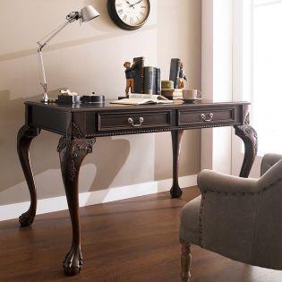 698DEE-2  Secretary Desk  ~Good Quality~