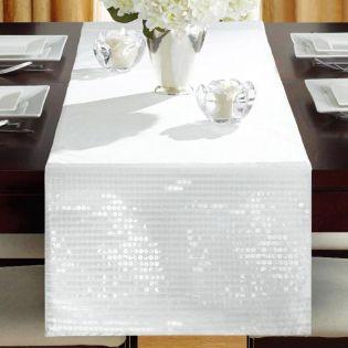 Presecco  Table Runner  (Size: 33cm x 183cm)