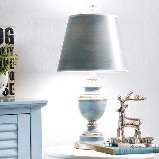 L26017  Table Lamp