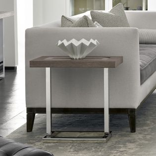 645817 Wyatt   Chair Side Table