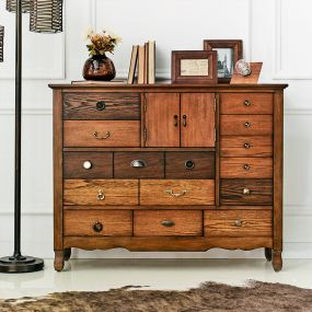16927 Accent Chest