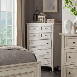 B4220-10  Drawer Chest